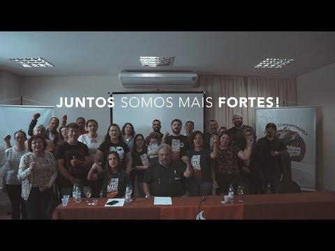 Encontro Regional em Foz do Iguaçu: Desafios Contemporâneos