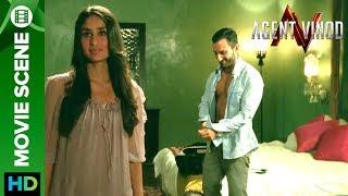 Saif Ali Khan & Kareena Unseen Footage on CCTV