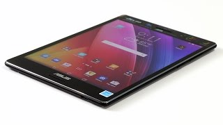 getlinkyoutube.com-ASUS ZenPad S 8.0 Z580CA Android Tablet Review - HotHardware