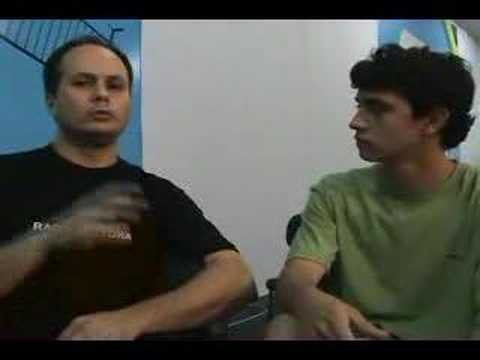 Entrevista com Juliano Spyer