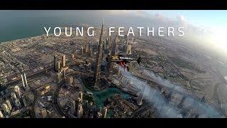 Dream Big: 2 Guys Fly Over Dubai....With Jet Packs!!!