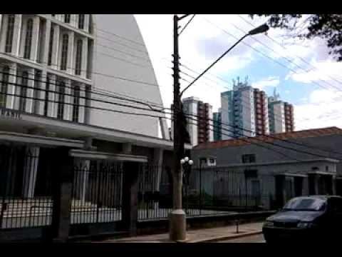 Congregação Cristã no Brasil (Central Brás) CCB