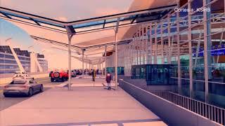 La promesa de una nueva terminal aérea para Kansas City se hará realidad en el 2021