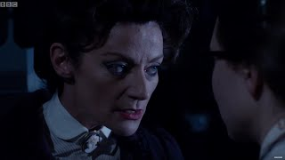 "getlinkyoutube.com-""Say Something Nice"" Osgood's Death - Death In Heaven - Doctor Who - BBC"
