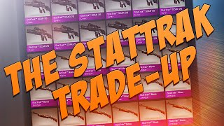 getlinkyoutube.com-CS:GO - The StatTrak Trade Up Contract