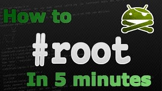 getlinkyoutube.com-How to Root any Android Device in less than 5 minutes with IROOT [HD]
