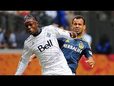 HIGHLIGHTS: Vancouver Whitecaps FC vs LA Galaxy | May 11, 2013