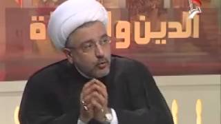 getlinkyoutube.com-الشيخ محمد كنعان - أسباب غياب المهدي ( ع )