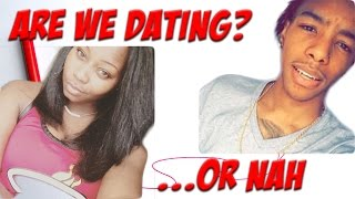 getlinkyoutube.com-ARE ME AND KELLHITEMUP DATING? TURN ON NOTIFICATIONS!!!