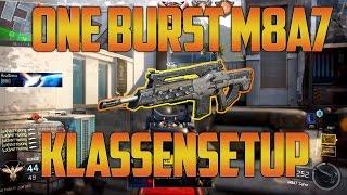 getlinkyoutube.com-BO3: M8A7 One Burst Klassensetup!