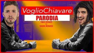 VOGLIO CHIAVARE (PARODIA VOLARE - Fabio Rovazzi) | Matt & Bise width=