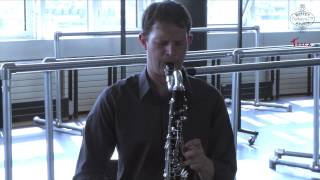 getlinkyoutube.com-Vincent Penot & the Tosca bass clarinet