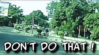 getlinkyoutube.com-ES#009 || Jalan kok Iringan kaya orang pacaran