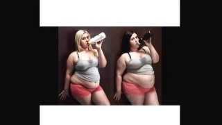 getlinkyoutube.com-Weight gain From Thin to BBW