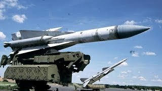 getlinkyoutube.com-2014 Russian Missile Defense Systems - S-400/S-500 Tor Buk M2 Missle System [HD]