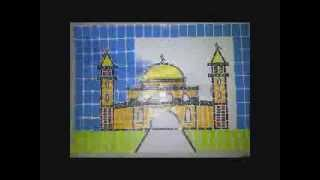 getlinkyoutube.com-Kolase, montase, dan mozaik