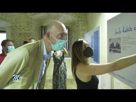 Aún pueden visitar la exposición de El Castillo de la Duquesa