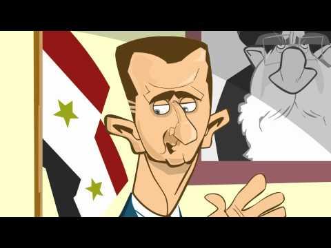 ويكي شام | قصر الشعب | الحلقة -2 | صَح صِح