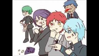 getlinkyoutube.com-【黒バス】【手書き】キセキ\(^o^)/エイジア