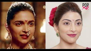 getlinkyoutube.com-How to Ace Deepika's Gorgeous 'Pinga' Look - POPxo
