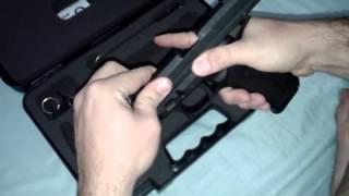 getlinkyoutube.com-Pistola Taurus PT 838 .380 ACP