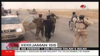 getlinkyoutube.com-ISIS Eksukusi Mati 1500 Orang