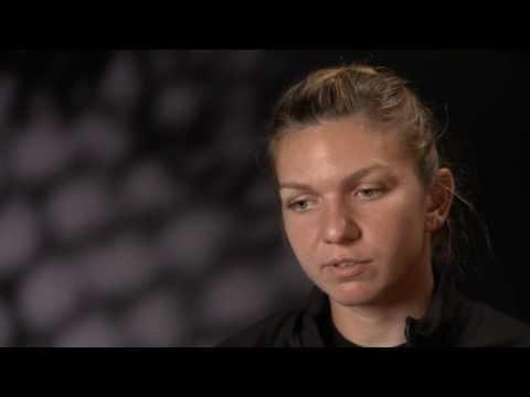 Simona Halep | Western  Southern Open Pre-Tournament Interview