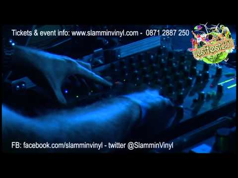 Westfest 2011 promo video - Drum & Bass One Nation Ft Friction, DC Breaks and Eksman