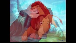 getlinkyoutube.com-Lion King Revenge Mufasa vs Scar, Kovu vs Mufasa and Simba vs Kovu