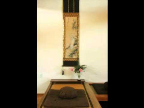 Zen Meditation Lecture: Stop Thinking