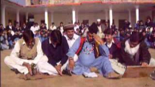 getlinkyoutube.com-Pashto Mazahia Qawali- By S Shahzad