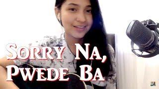getlinkyoutube.com-Sorry Na Pwede Ba - Rico J. Puno (Cover) - Rie Aliasas