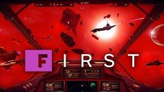 getlinkyoutube.com-No Man's Sky: 21 Minutes of New Gameplay - IGN First