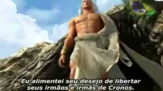 getlinkyoutube.com-God of war  ( Cuoc chien giua cac vi than ) Part 1