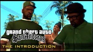 getlinkyoutube.com-GTA San Andreas - The Introduction
