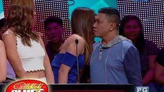getlinkyoutube.com-Celebrity Bluff: Eugene Domingo, nagselos sa mga FHM babes?