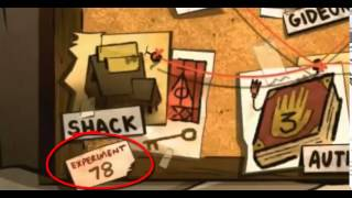 getlinkyoutube.com-Gravity Falls- Misterios del Corto Promocional- Datos de la Segunda Temporada EP1