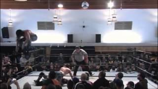 getlinkyoutube.com-PWG - DDT4 - Steen & El Generico