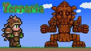 getlinkyoutube.com-Terraria Xbox - Golem [147]