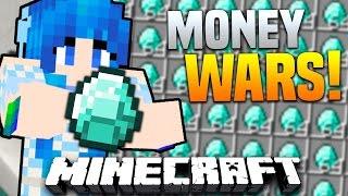 getlinkyoutube.com-THE PRINCESS OF DIAMONDS! | Minecraft MONEY WARS #27 (HOUR LONG SPECIAL)
