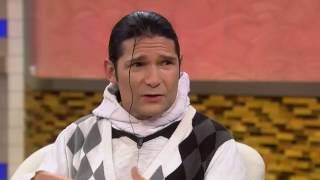 getlinkyoutube.com-Corey Feldman on Michael Jackson's Lack of Humility