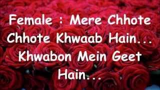 getlinkyoutube.com-Aashiqui 2 - Chahu Main Yaa Naa Lyrics