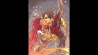 getlinkyoutube.com-Robin and Starfire