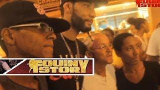 Fouiny Story - Episode 14 (saison 3) : West Indies Tour