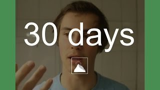getlinkyoutube.com-30 Days Of Nofap - My Experience