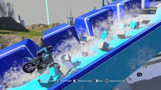 getlinkyoutube.com-Total Wipeout Trial Fusion