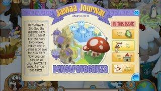 Animal Jam: Updates - Adventure Base Camp Sucks Now x)