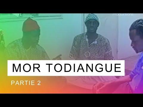 Mor Tojangue Partie 2 - INTEGRALE - theatre.carrapide.com
