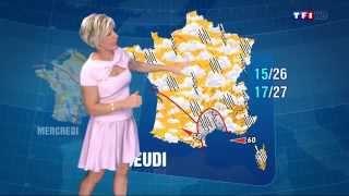 getlinkyoutube.com-Evelyne Dheliat 2014 09 15 soir1 thrbreton !!!!