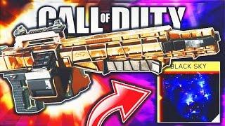 getlinkyoutube.com-RAW LMG is a GOD GUN! Unlocking GOLD CAMO for R.A.W. LMG on Infinite Warfare! (IW Road to Black Sky)